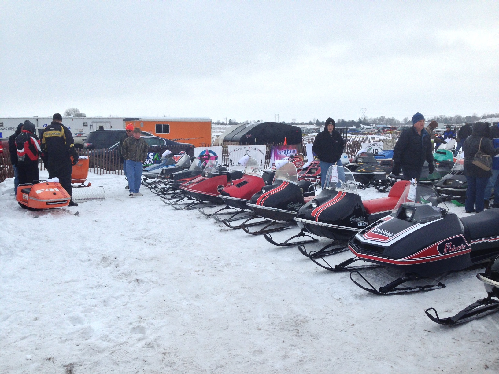 Wright County Snowmobile Association